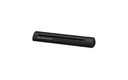 DS-600 scanner portable