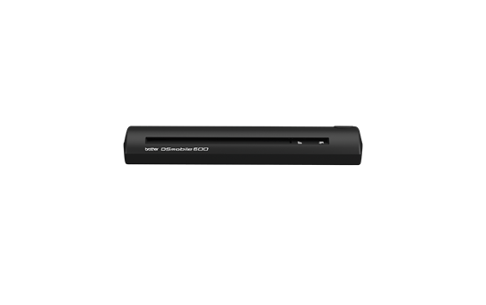 DS-600 draagbare scanner 2