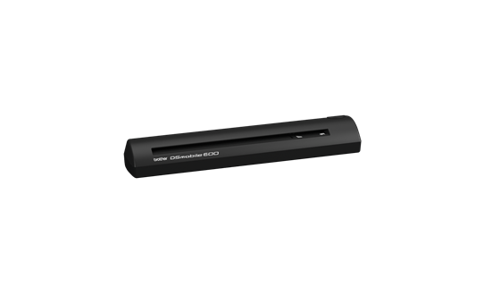 DS-600 scanner portable 3