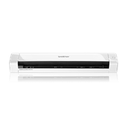 prenosný skener dokumentov Brother DS-620