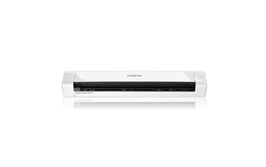 DS-620 Portable Document Scanner 3