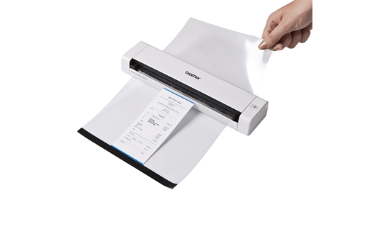 DS-620 scanner portable 3