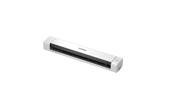 DS-640 - Scanner mobile de documents 2