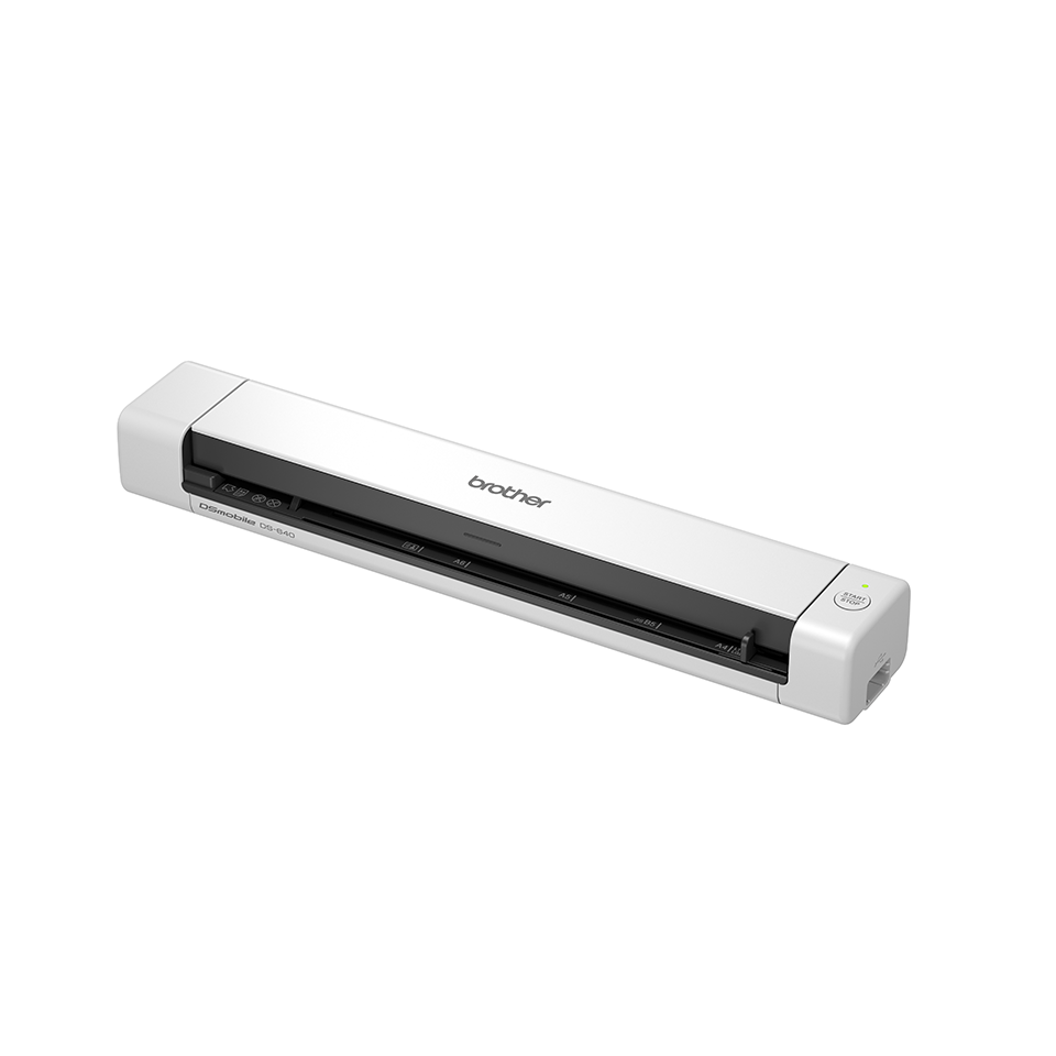 Brother DSmobile DS-640 Portable Document Scanner 2