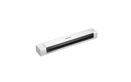 Brother DSmobile DS-640 Portable Document Scanner 3