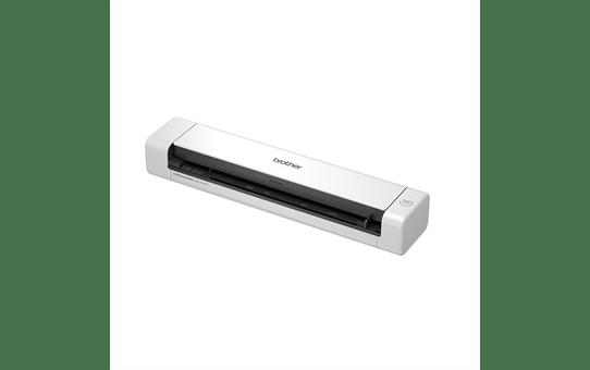 DS-740D - Mobiiliskanneri 2-puoliseen skannaukseen 2