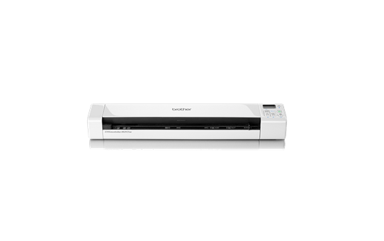 DS-820W scanner portable 2