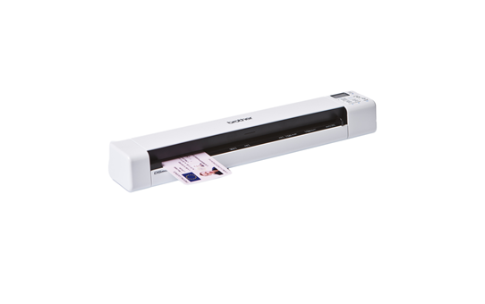DS-820W scanner portable 3