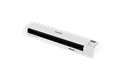 DS-920DW Scanner portatile WiFi Fronte-Retro