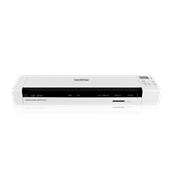 Brother DS920DW mobil trådløs scanner front