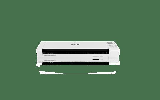 DS-920DW - langaton mobiiliskanneri