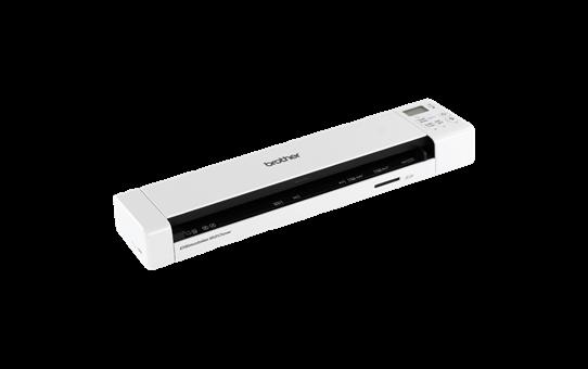 DS-920DW Scanner portatile WiFi Fronte-Retro 3