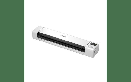 DS-940DW Compacte, mobiele documentscanner met draadloze verbinding voor dubbelzijdig scannen 2