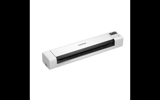 DS-940DW - Scanner mobile de documents WiFi 3