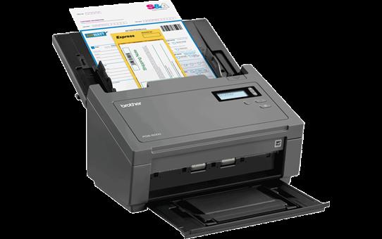 PDS5000 Profesjonell dokumentskanner 6