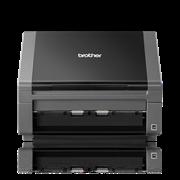 Brother PDS5000 profesjonell dokumentscanner front