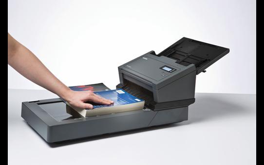 PDS-5000F scanner à plat professionnel 4