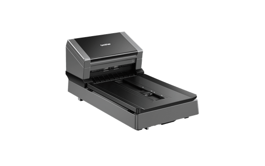 PDS-5000F professionele vlakbedscanner