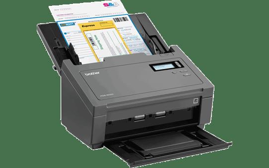 PDS6000 profesjonell dokumentskanner 6