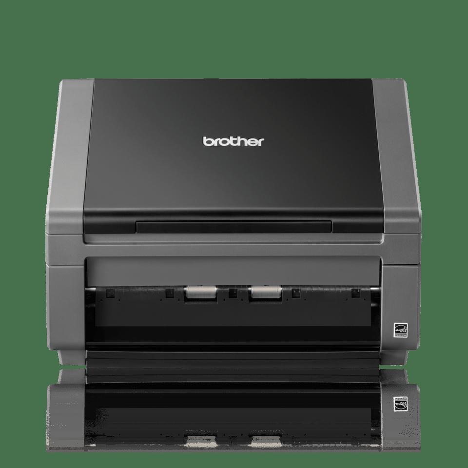Brother PDS6000 profesjonell dokumentscanner front