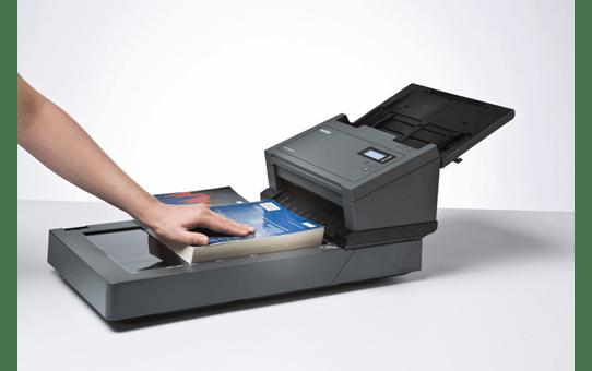 PDS-6000F scanner à plat professionnel 4