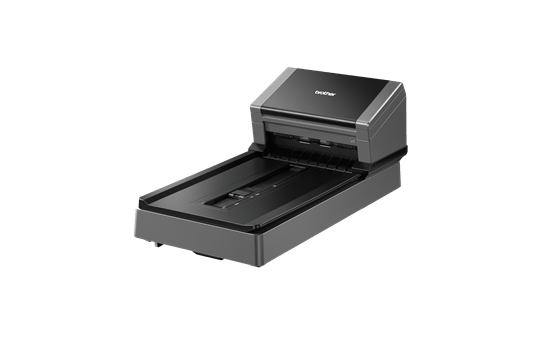 PDS-6000F professionele vlakbedscanner 3