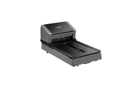 PDS-6000F - Scanner Professionnel Recto Verso