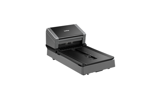 PDS-6000F Professional Flatbed Scanner