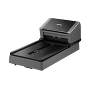 Scanner alto rendimento PDS-6000F, Brother