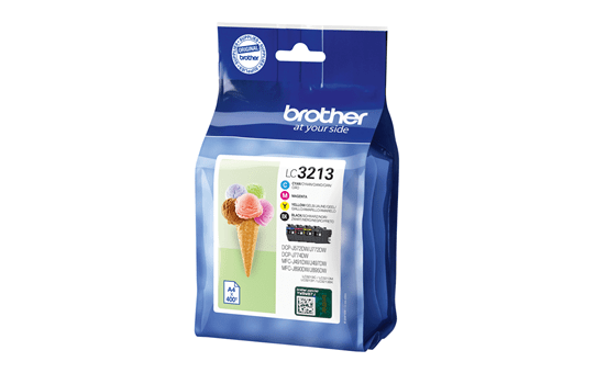 Original Brother LC-3213 Value Pack