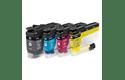 Originele Brother LC-426VAL inktcartridge voordeelverpakking 2