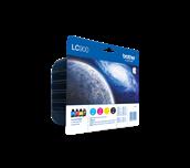 Original Brother LC-900 Value Pack