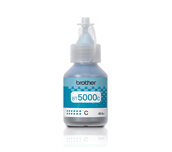 Originalna BT5000C bočica tinte visokog prinosa – cijan