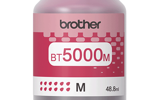 Brother BT-5000M 2