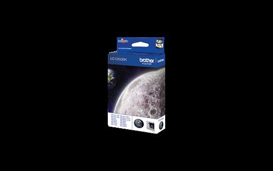 Brother LC-1000BK Tintenpatrone – Schwarz