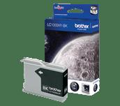 Brother LC-1000HY-BK Tintenpatrone – Schwarz