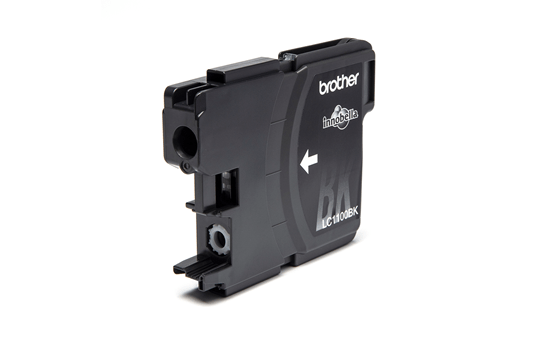 Genuine Brother LC1100BK Ink Cartridge – Black 2