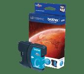 LC1100HYC Cartucho de tinta cian de alta capacidad