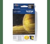 Brother LC-1100Y Tintenpatrone – Gelb