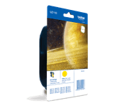 LC1100YBP Cartucho de tinta Amarillo de alta capacidad