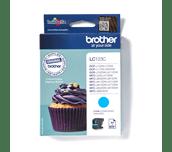 Genuine Brother LC123C Ink Cartridge – Cyan