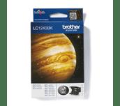 Brotherin alkuperäinen LC1240BK värikasetti – Musta