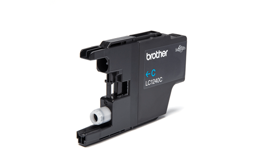 Brother LC-1240C Tintenpatrone – Cyan 2