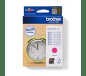 Brother LC125XLM Cartuccia inkjet XL - magenta