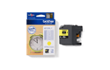 Genuine Brother LC125XLY Ink Cartridge – Yellow 3