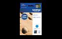 Originele Brother LC-12EC cyaan inktcartridge