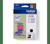 Brother LC-221BK Tintenpatrone – Schwarz