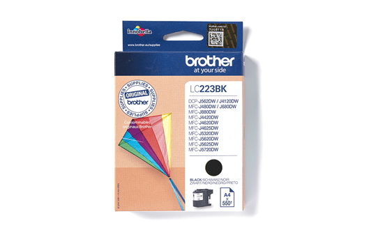 Brother LC-223BK