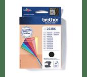 Brother LC-223BK Tintenpatrone – Schwarz