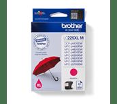 Genuine Brother LC225XLM Ink Cartridge – Magenta